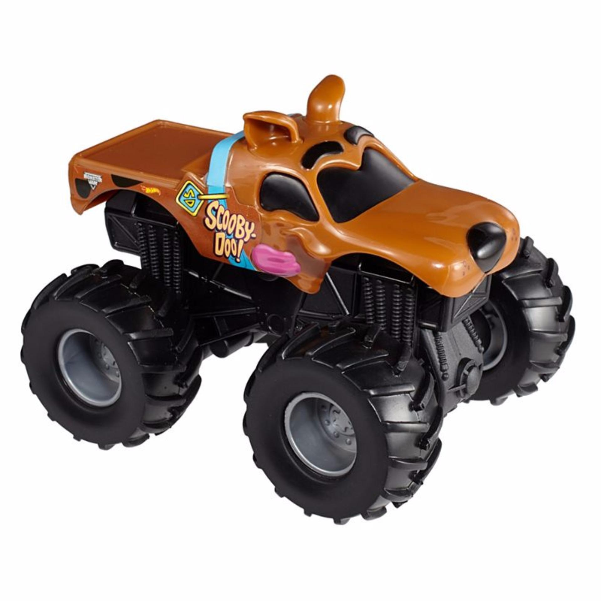 100 scooby doo monster jam truck toy best monster jam toy trucks photos 2017 u2013 blue. Black Bedroom Furniture Sets. Home Design Ideas