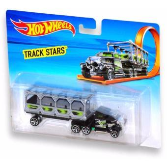 Hot Wheels Track Trucks - Bone Blazers