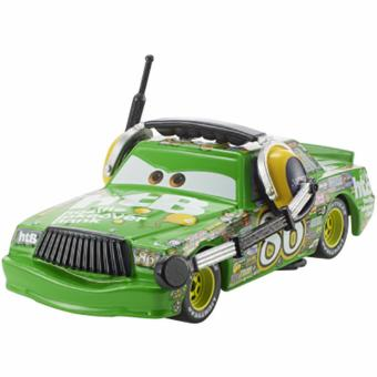 Disney Cars 3 Diecast Singles - Chick Hicks with Headset Price Philippines