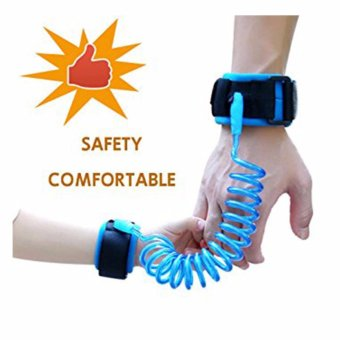Harga Child Anti Lost Strap (Blue)