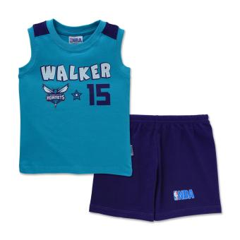NBA Baby - Muscle Shirt and Shorts Set (Walker 15) Price Philippines