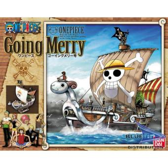 Bandai One Piece Going Merry Price Philippines