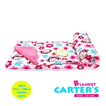 New 2017 Best Quality Soft Comfortable Carter Hooded Blanket-UA146 Price Philippines