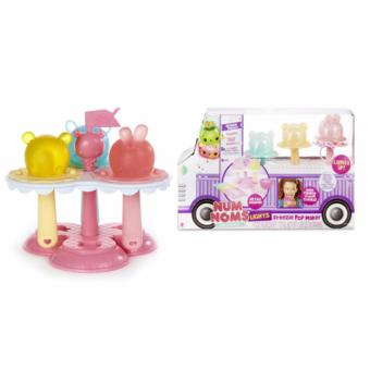 Num Noms Lights Freezie Pop Maker Price Philippines