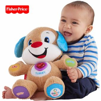 Harga Fisher-Price Laugh & Learn Smart Stages Puppy