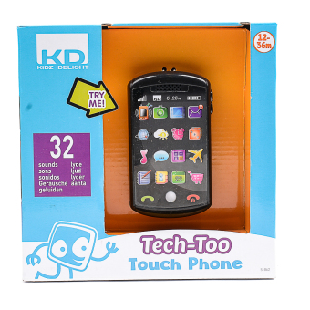 Kidz Delight Tech Too Touch Phone Price Philippines