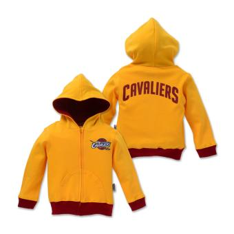 NBA Baby - Jacket With Hood (Cavaliers) Price Philippines