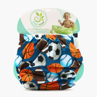 Baby Leaf Ball Sports Cloth Diaper Price Philippines