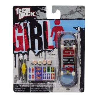 Tech Deck Handboards GIRL Fingerboards (Multicolor) Price Philippines