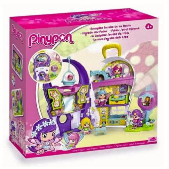 Harga Pinypon Fairies Secret Hide Out