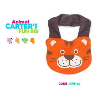 New 2017 Carter Baby Fun Bib - CPB-62 Price Philippines