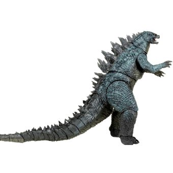 Harga Neca Godzilla Head to Tail Action Figure