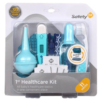 Harga SAFETY 1st (IH342) 1st Healthcare Kit Seville