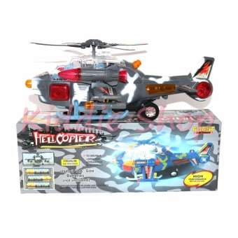 3318B HELICOPTER AIR FORCE FLIGHT KIDS TOY COLLECTION Price Philippines