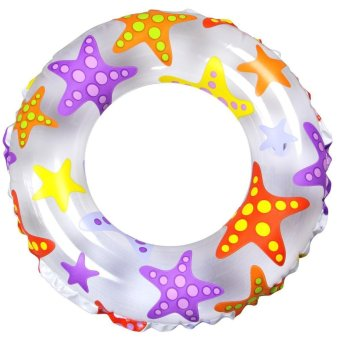 Toy Collections Swim Ring Tube Colorful Starfish Price Philippines