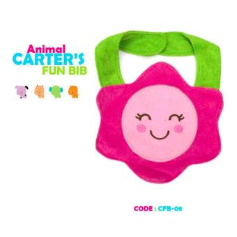 New 2017 Carter Baby Fun Bib - CPB-08 Price Philippines