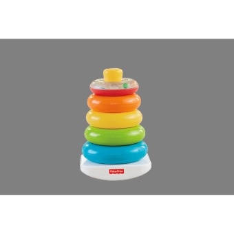Harga Fisher-Price® Rock-a-Stack®