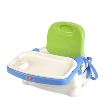 Harga Fisher-Price P0109 Healthy Care Booster Seat