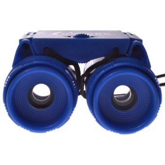 Children Kid Binoculars Telescope Toy Gifts for Kids 2.5x Blue - Intl Price Philippines