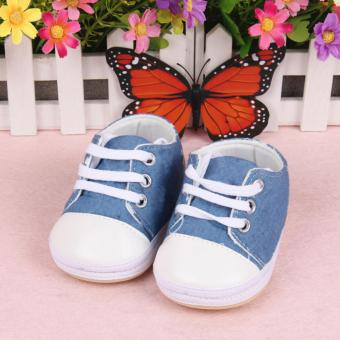 Harga Fisher-price shoes Blue