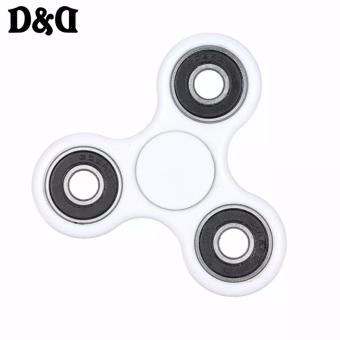 Harga D&D Hand Spinner Tri-Spinner Fidget Toys For Adults Kids Anti Stress Gyroscope Spinning Top Magic Finger Toys Educational Tools