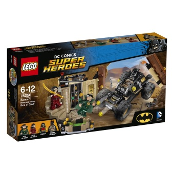 LEGO Super Heroes Batman™: Rescue from Ra's al Ghul™ Price Philippines