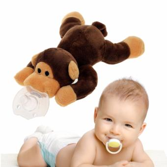 Tickle Little Pacifier Monkey Design Price Philippines