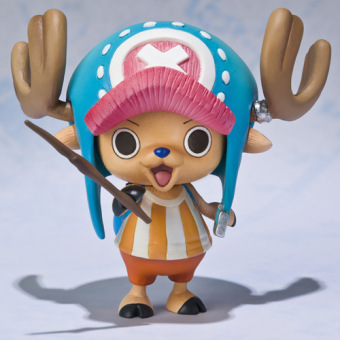 Anime One Piece Zero Two Years Later One Piece Tony Tony Chopper PVC Action Figures Toy Doll Model Collection Price Philippines