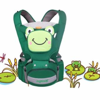 Mambo 4-in-1 Hipseat Carrier (Frog) Price Philippines