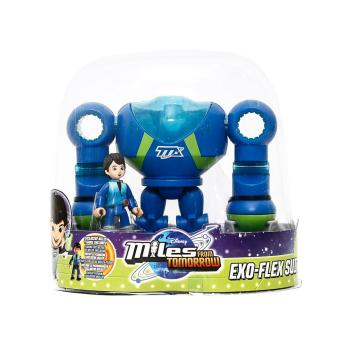 Miles From Tomorrowland Exo-Flex Suit Price Philippines