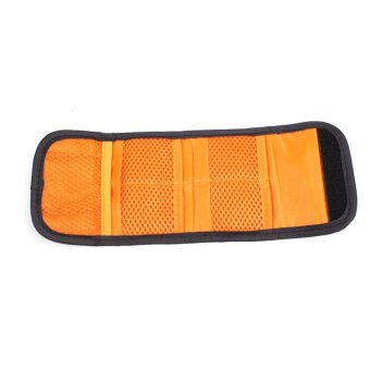 Harga CPL UV Lens Filter Bag for DJI Mavic PRO Camera Protector Filter Cap Cover Black - intl