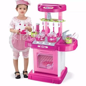 008-58 KITCHEN SET KIDS TOY COLLECTION Price Philippines