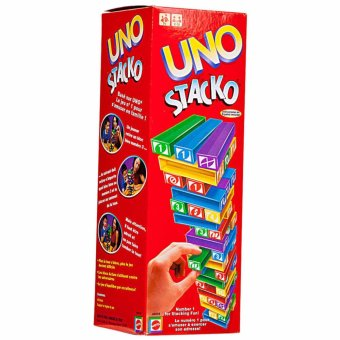 Uno Stacko (wood) Price Philippines