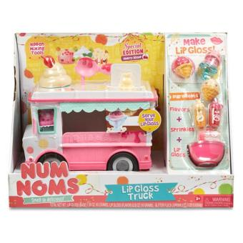 Num NomsSeries 2 Lip Gloss Truck Price Philippines