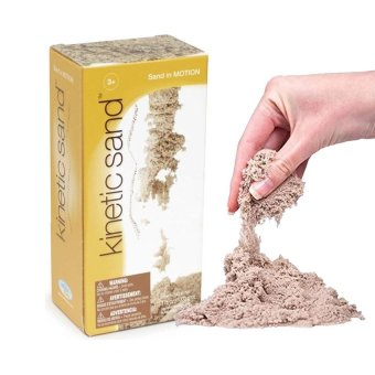 Kinetic Sand Kids Children Toys 1kg (Sand) - intl Price Philippines