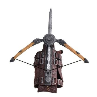 BUYINCOINS Assassins Creed Unity Arno's Phantom Hidden Blade Crossbow Game Replica Cosplay Price Philippines