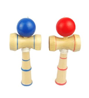 Amango Kendama Ball Japanese Traditional Wood Price Philippines