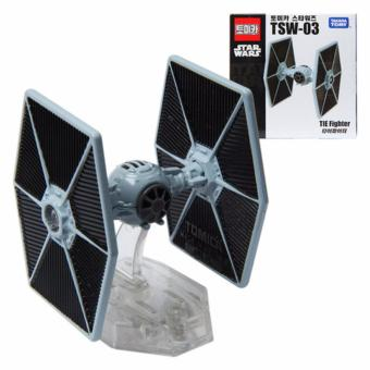 Harga Tomica Star Wars TSW-03 Tie Fighter