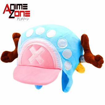 ANIME ZONE One Piece Tony Tony Chopper After Time Skip Fashionable Cosplay Hat Price Philippines