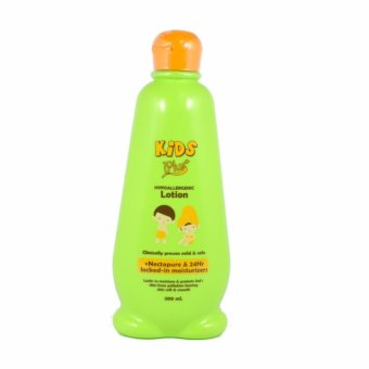Harga Kids Plus Lotion 200mL