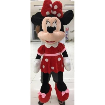 4.5ft Minnie mouse-1912 Price Philippines