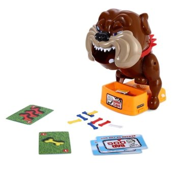 Toy Collections Beware Of Bad Dog Toys (bulldog) Price Philippines