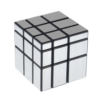 360WISH ShengShou 3x3x3 Mirror Blocks Puzzle Speed Cube (57mm) Price Philippines