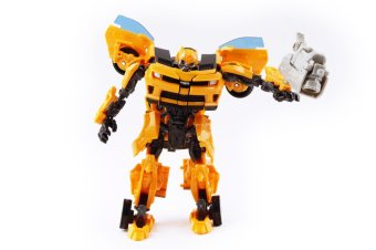 Toy Collections Bumblebee (Yellow) Price Philippines