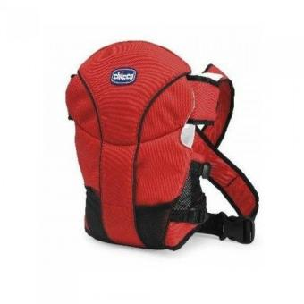 Toy Collections Chicco Marsupio Carrier (Red) Price Philippines