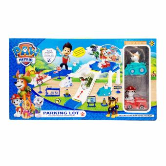 Paw Patrol Parking Lot Toy Set Price Philippines