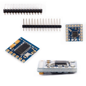 Harga MICRO MINIMOSD Minim OSD Mini OSD W/ KV TEAM MOD For Naze32 - intl