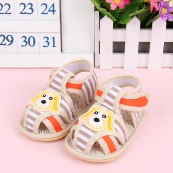 Harga Fisher-price shoes Puppy pattern yellow