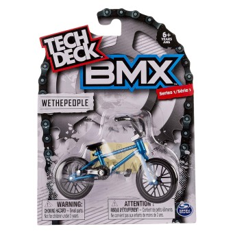 Tech Deck BMX Series 1 (Sunday) Price Philippines