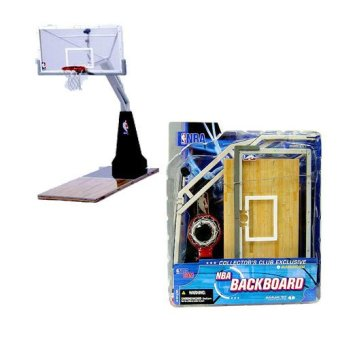 McFarlene NBA Backboard Collector's Club Exclusive Price Philippines